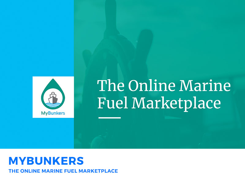 MyBunkers – The Online Marine Fuel Marketplace
